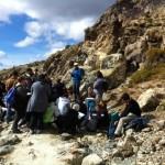 Voyage géologique – Jour 2