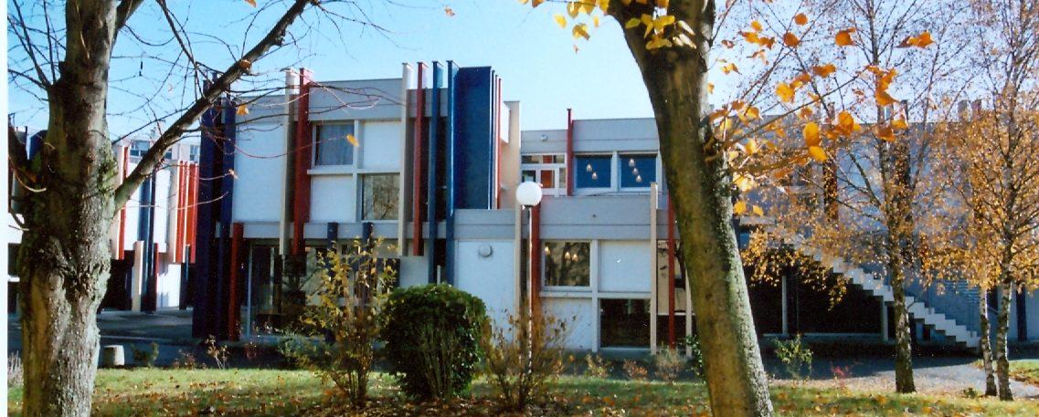 Lycée Flora Tristan