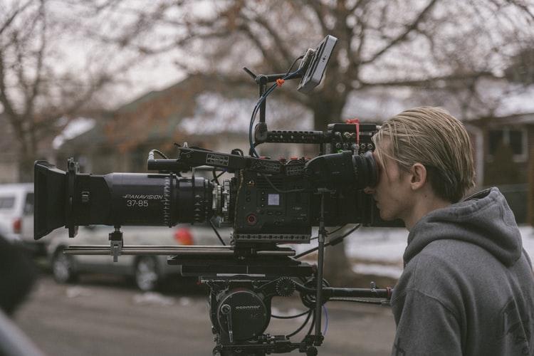 L'Option Cinéma et Audiovisuel (CAV)
